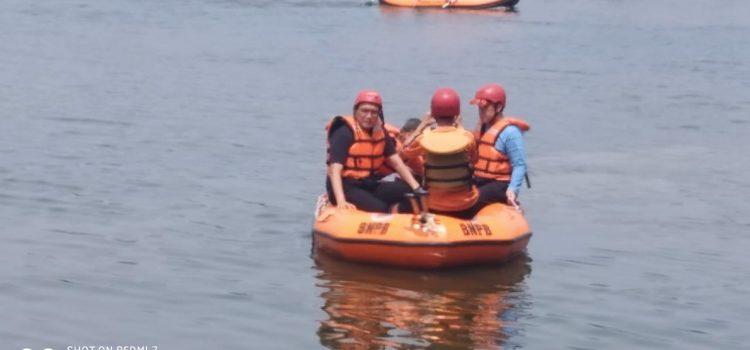 Water Rescue BPBD Kaupaten Bogor