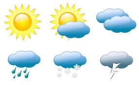 Prakiraan Cuaca Senin, 04-01-2020 (Sekabupaten Bogor)