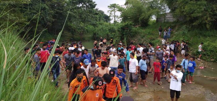BPBD Kabupaten Bogor Penyelamatan Orang Tenggelam