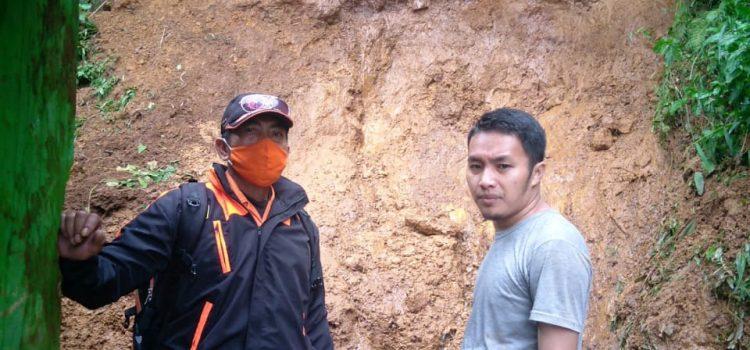 Bencana Longsor Cisarua, 2 Kampung Terdampak