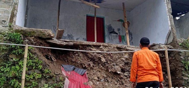 BPBD Kabupaten BogorSiaga Tanah Longsor di Kecamatan Cigudeg